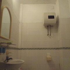 Halong Cheers Hotel ванная