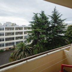 Primorskaya Hotel балкон