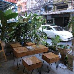 Отель Midsummer Night Hostel Таиланд, Бангкок - отзывы, цены и фото номеров - забронировать отель Midsummer Night Hostel онлайн фото 2