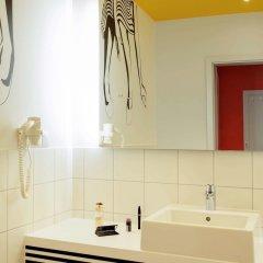 Отель Ibis Styles Wroclaw Centrum ванная