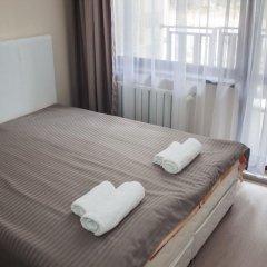 Отель Borovets Gardens Aparthotel Болгария, Боровец - отзывы, цены и фото номеров - забронировать отель Borovets Gardens Aparthotel онлайн комната для гостей фото 2