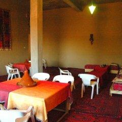 Отель Auberge Africa Марокко, Мерзуга - отзывы, цены и фото номеров - забронировать отель Auberge Africa онлайн питание