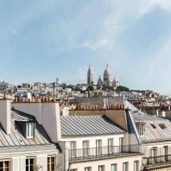 Отель Best Western Premier Opera Liege Франция, Париж - 1 отзыв об отеле, цены и фото номеров - забронировать отель Best Western Premier Opera Liege онлайн