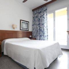 Отель Prestige Goya Park Испания, Курорт Росес - отзывы, цены и фото номеров - забронировать отель Prestige Goya Park онлайн комната для гостей фото 3