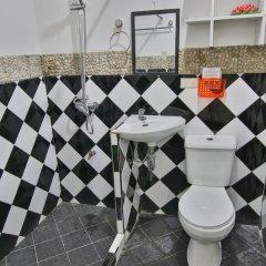Отель OYO 782 Niu Ohana East Bay Apartments Филиппины, остров Боракай - отзывы, цены и фото номеров - забронировать отель OYO 782 Niu Ohana East Bay Apartments онлайн ванная