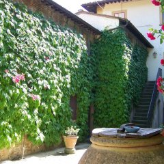 Отель Fattoria di Mandri Реггелло фото 13