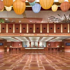 Resorts World Sentosa - Festive Hotel фото 2