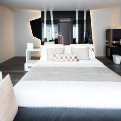 Отель Mode Sathorn Бангкок комната для гостей фото 3