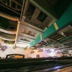 Nguyen Khang Hotel балкон