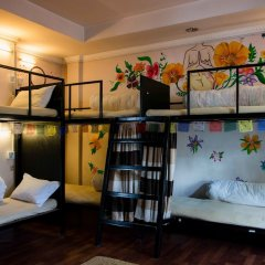 Отель WanderThirst Hostels Непал, Катманду - отзывы, цены и фото номеров - забронировать отель WanderThirst Hostels онлайн детские мероприятия