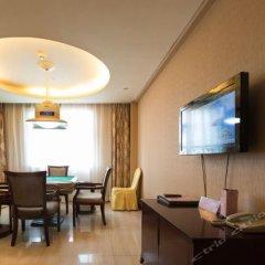 Halcyon Hotel & Resort комната для гостей