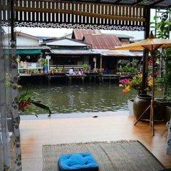 Отель Bangluang House Таиланд, Бангкок - отзывы, цены и фото номеров - забронировать отель Bangluang House онлайн фото 3