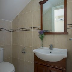 Отель Villa Daisy ванная