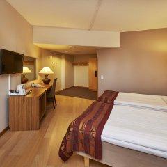 Отель Scandic Laajavuori Финляндия, Ювяскюля - 1 отзыв об отеле, цены и фото номеров - забронировать отель Scandic Laajavuori онлайн комната для гостей фото 3
