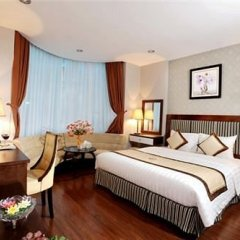 Hanoi Venus Hotel комната для гостей фото 4