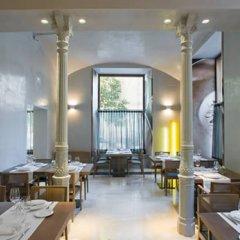 Отель NH Collection Palacio de Tepa питание