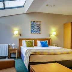 Hotel Euterpe комната для гостей фото 5