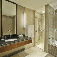Отель Holiday Inn Resort Dead Sea, an IHG Hotel Иордания, Ма-Ин - 2 отзыва об отеле, цены и фото номеров - забронировать отель Holiday Inn Resort Dead Sea, an IHG Hotel онлайн ванная