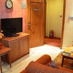 Отель Amerie Suites Hotel Иордания, Амман - отзывы, цены и фото номеров - забронировать отель Amerie Suites Hotel онлайн комната для гостей фото 3