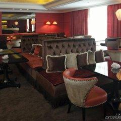 The Michelangelo Hotel гостиничный бар
