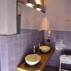 Отель Borgo San Giusto Эмполи ванная фото 2