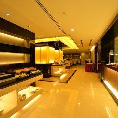 Peninsula Excelsior Hotel интерьер отеля фото 3