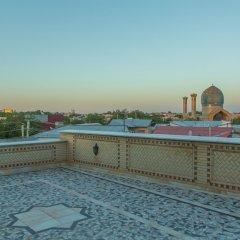 Отель L'Argamak Hotel Узбекистан, Самарканд - отзывы, цены и фото номеров - забронировать отель L'Argamak Hotel онлайн фото 3