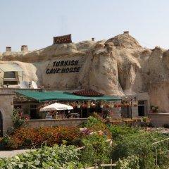Мини-Отель Turkish Cave House Ургуп городской автобус