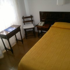 Отель Hostal Las Brujas комната для гостей фото 4