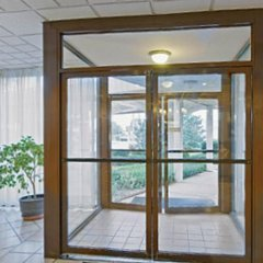 Отель Americas Best Value Inn Fort Worth/Hurst спа