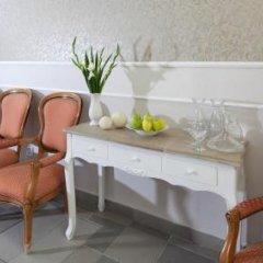 Отель Imperial Spa & Kurhotel Чехия, Франтишкови-Лазне - отзывы, цены и фото номеров - забронировать отель Imperial Spa & Kurhotel онлайн удобства в номере фото 2