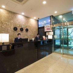Hotel Nafore интерьер отеля фото 3