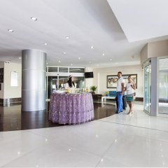Отель Throne Seagate Belek Богазкент интерьер отеля фото 3
