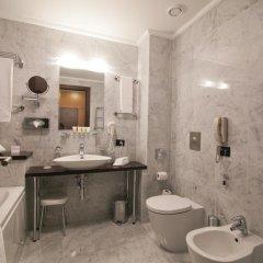 Гостиничный комплекс Виктория ванная фото 2