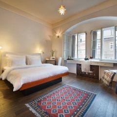 Отель Design Neruda комната для гостей фото 4
