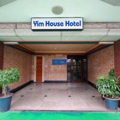 Отель Yims House Hotel Seoul Южная Корея, Сеул - отзывы, цены и фото номеров - забронировать отель Yims House Hotel Seoul онлайн парковка