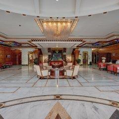 Отель Sahara Beach Resort & Spa ОАЭ, Шарджа - 7 отзывов об отеле, цены и фото номеров - забронировать отель Sahara Beach Resort & Spa онлайн интерьер отеля