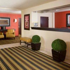 Отель Extended Stay America - Los Angeles - Woodland Hills США, Лос-Анджелес - отзывы, цены и фото номеров - забронировать отель Extended Stay America - Los Angeles - Woodland Hills онлайн интерьер отеля фото 3