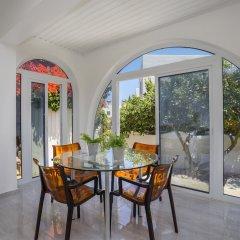 Отель Protaras Villa Delphini балкон