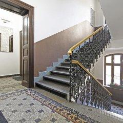Отель Residence Milada Чехия, Прага - отзывы, цены и фото номеров - забронировать отель Residence Milada онлайн интерьер отеля фото 3