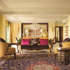 Отель The Palace at One&Only Royal Mirage интерьер отеля фото 2
