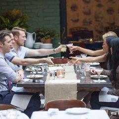 Отель Palihouse West Hollywood США, Уэст-Голливуд - отзывы, цены и фото номеров - забронировать отель Palihouse West Hollywood онлайн фото 5