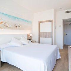Отель THB Gran Playa - Только для взрослых комната для гостей