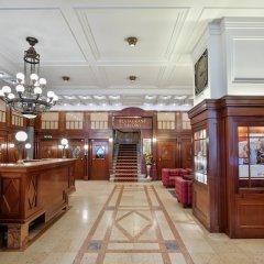 Austria Trend Hotel Astoria интерьер отеля