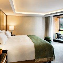 Отель Atlantis by Giardino Швейцария, Цюрих - отзывы, цены и фото номеров - забронировать отель Atlantis by Giardino онлайн комната для гостей фото 3