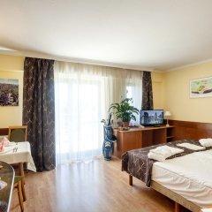 Отель Holiday Club Apartman Hotel Венгрия, Хевиз - отзывы, цены и фото номеров - забронировать отель Holiday Club Apartman Hotel онлайн комната для гостей фото 5