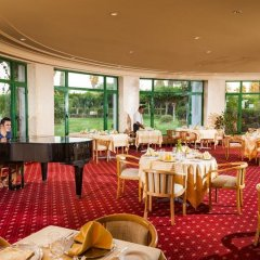 Отель Hasdrubal Thalassa And Spa Сусс питание фото 3