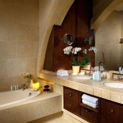 King David Hotel Jerusalem Израиль, Иерусалим - 1 отзыв об отеле, цены и фото номеров - забронировать отель King David Hotel Jerusalem онлайн ванная