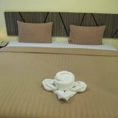 Airy Suvarnabhumi Hotel комната для гостей фото 5