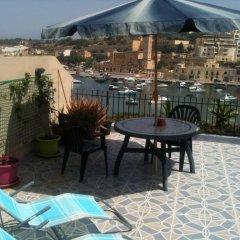 Отель Akwador Guest House Мальта, Марсаскала - отзывы, цены и фото номеров - забронировать отель Akwador Guest House онлайн